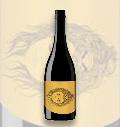Hentley Farm 'Villain & Vixen' Shiraz