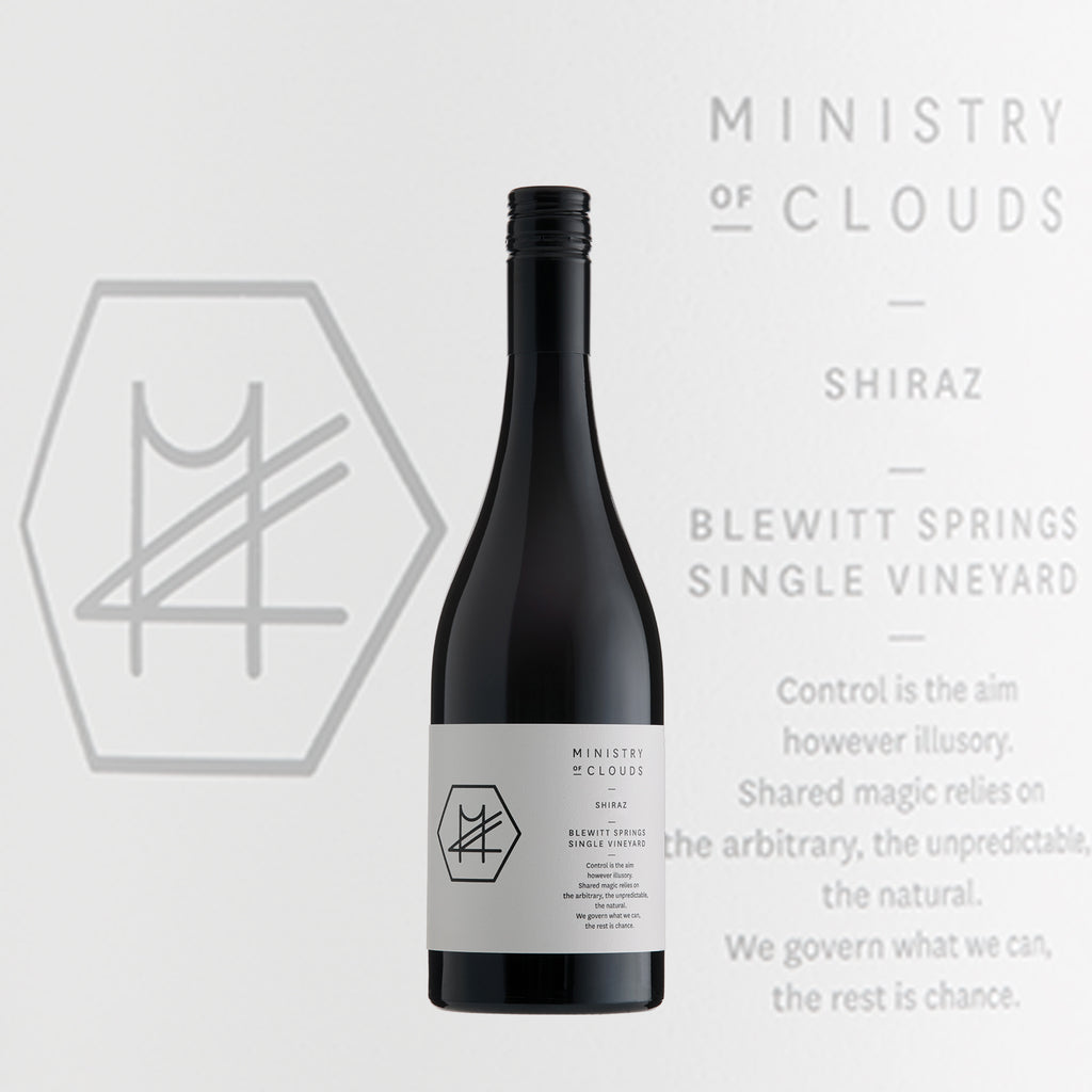 Ministry of Clouds Shiraz