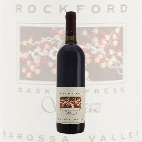 Rockford Basket Press Shiraz