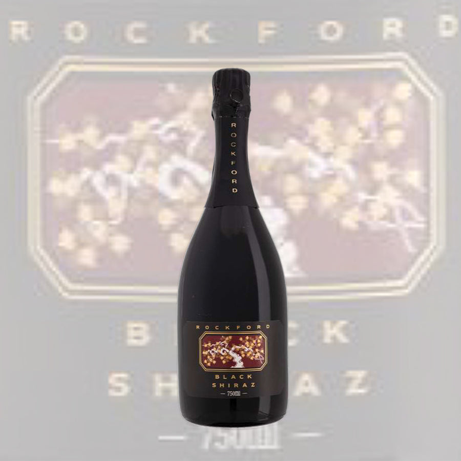 Rockford 'Sparkling Black' Shiraz