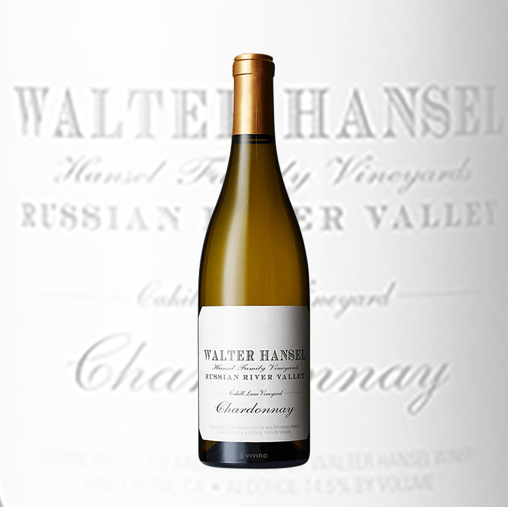 Walter Hansel 'North Slope Vineyard' Chardonnay
