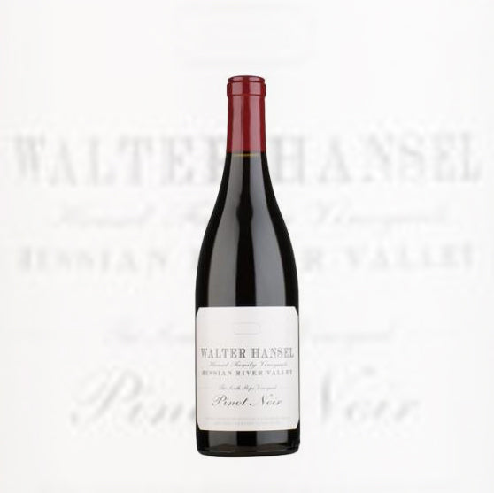 Walter Hansel 'South Slope Vineyard' Pinot Noir