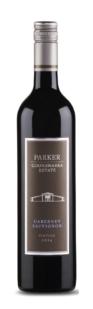 Parker Coonawarra Estate Wine Dinner with James Lienert