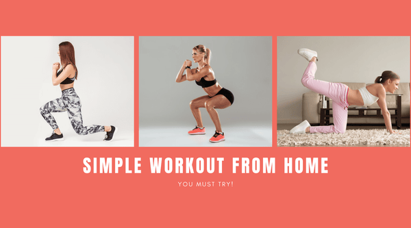 5 Best At-Home Workouts Must Try Right Now