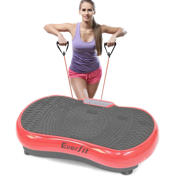 Vibration Plate Platform Exercise Machine - Blazan Store