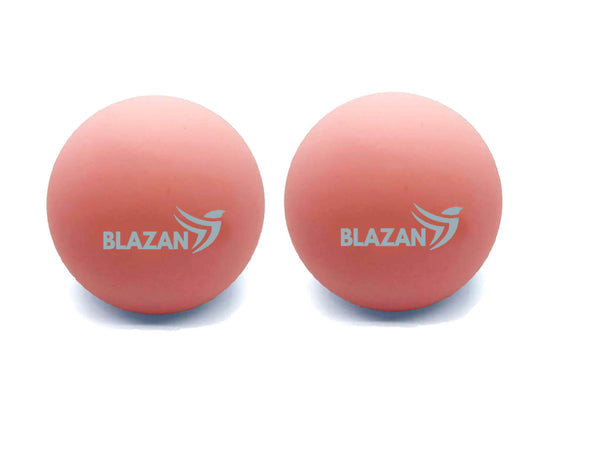 Massage Therapy Ball Set of 2 - Blazan Store
