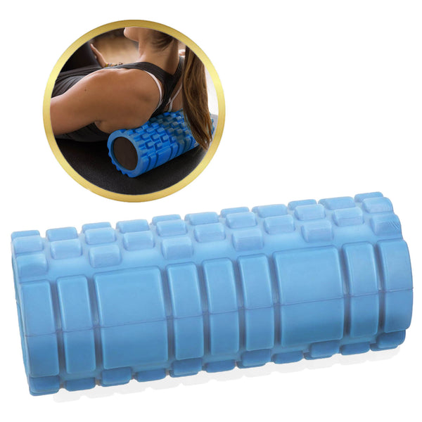Massage Therapy Foam Roller - Blazan Store