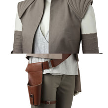Load image into Gallery viewer, Rey Star Wars 8 The Last Jedi Cosplay Costume