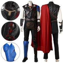 Load image into Gallery viewer, Thor Thor: Ragnarok Cosplay Costume