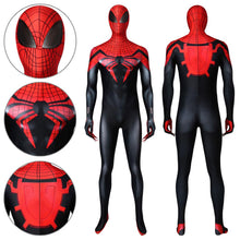 Load image into Gallery viewer, Superior Spider-Man Otto Octavius Peter Parker Superior Spider-Man Jumpsuit Cosplay Costume - Free Shipping