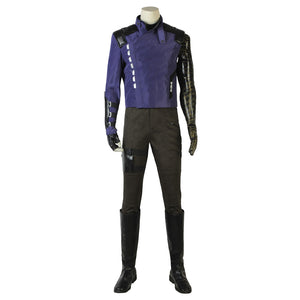 Winter Soldier Avengers 3: Infinity War James Buchanan Barnes Bucky Barnes Cosplay Costume