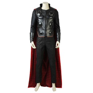 Thor Odinson Avengers 3: Infinity War Cosplay Costume