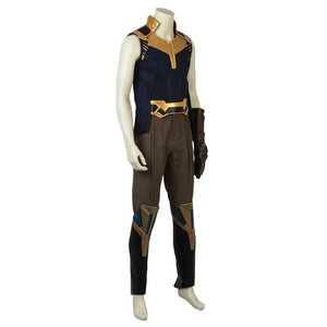 Thanos Avengers 3: Infinity War Cosplay Costume