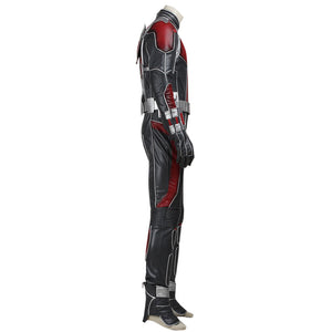 Scott Lang Ant-Man Cosplay Costume