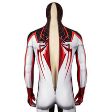 Load image into Gallery viewer, Miles Morales PS5 Spider-Man: Miles Morales T.R.A.C.K Jumpsuit Cosplay Costume - Free Shipping