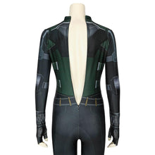Load image into Gallery viewer, Black Widow Natasha Romanoff Marvel Avengers 3: Infinity War Jumpsuit Cosplay Costume - Free Shipping