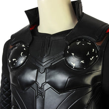 Load image into Gallery viewer, Thor Odinson Avengers 3: Infinity War Cosplay Costume - Only Red cape