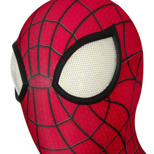 Load image into Gallery viewer, Spider-Man Peter Parker The Amazing Spider Man 2 Jumpsuit Cosplay Costume - Free Shipping