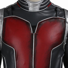Load image into Gallery viewer, Scott Lang Ant-Man Cosplay Costume