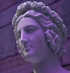 History of Curls: Ancient Greeks