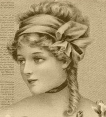 History of Curls: The Victorians