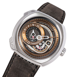 SEVENFRIDAY Q2/02 - The Independent Collective Watches