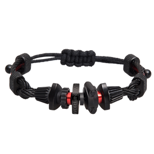 Crash Bracelet : Industrial Engine - The Independent Collective Watches