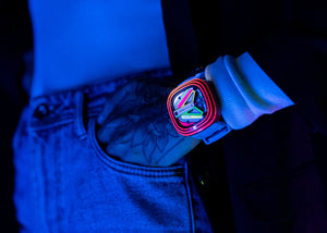 SEVENFRIDAY X ROCKETBYZ LIMITED EDITION : PIMP