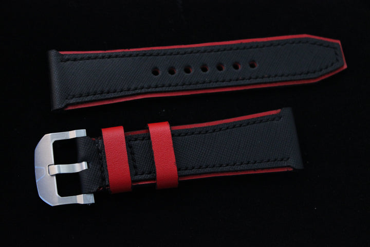 Neutron Red by Tunx - The Independent Collective Watches