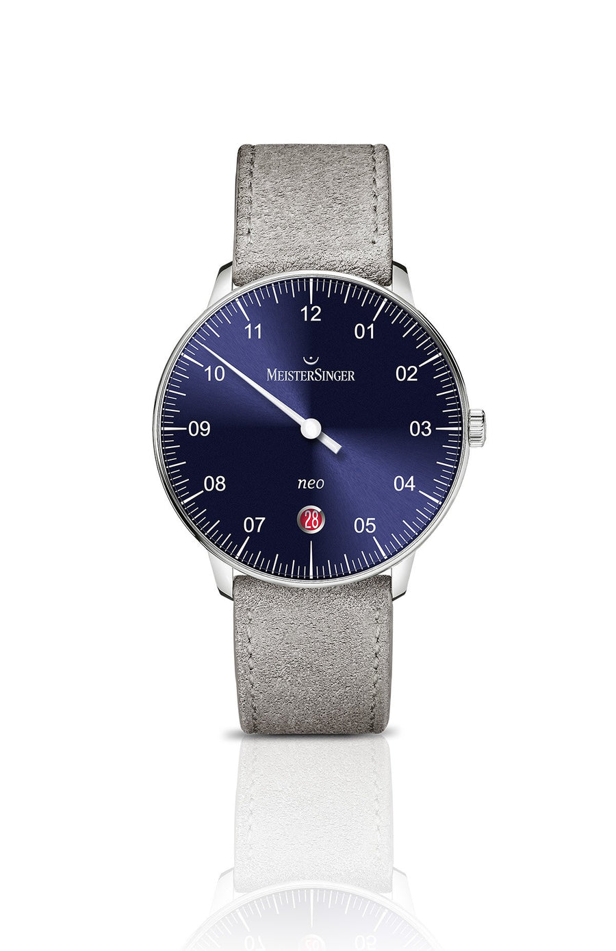 MeisterSinger : Neo - The Independent Collective Watches