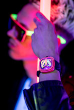 Load image into Gallery viewer, SEVENFRIDAY X ROCKETBYZ LIMITED EDITION : PINKY