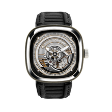 Load image into Gallery viewer, SEVENFRIDAY S2/01: STEAM PUNK