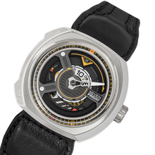 Load image into Gallery viewer, SEVENFRIDAY W1/01 : The Blade