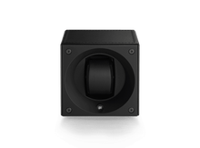 Load image into Gallery viewer, MASTERBOX BLACK STITCHED LEATHER