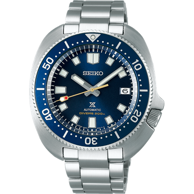 SEIKO Prospex Limited Edition Automatic Divers Watch SPB183J