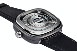 SEVENFRIDAY M1/01 : Industrial Turbine