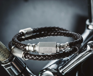 The Plumber Bracelet - The Independent Collective Watches