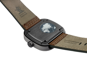 SEVENFRIDAY P2B/01 REVOLUTION - The Independent Collective Watches