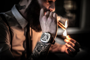 SEVENFRIDAY M1/03: DIRECT READ - The Independent Collective Watches