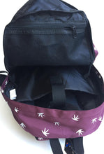 Load image into Gallery viewer, 'Purple Haze' Backpack