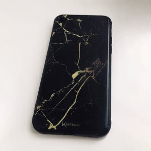 Kintsugi print phone cover - Kintsugi Clothing