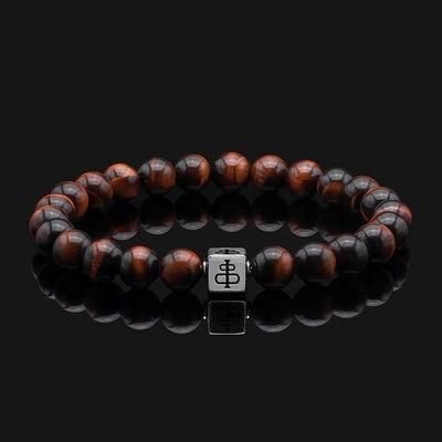 The Understanding of Tiger Eye and Lava Stone Bracelet Meaning