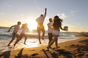 SUMMER TIPS FOR A MEMORABLE BEACH VACATION