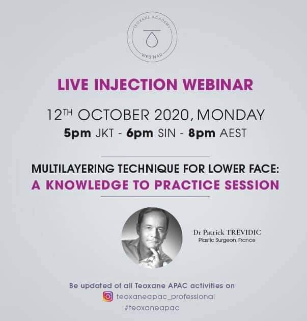 Multilayering Technique for Lower Face: A Knowledge to Practice Session