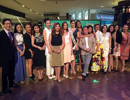 WOMEN OF ALLURE 2015 CELEBRATES DMARK BEAUTYPRENEUR NIKKI TANG