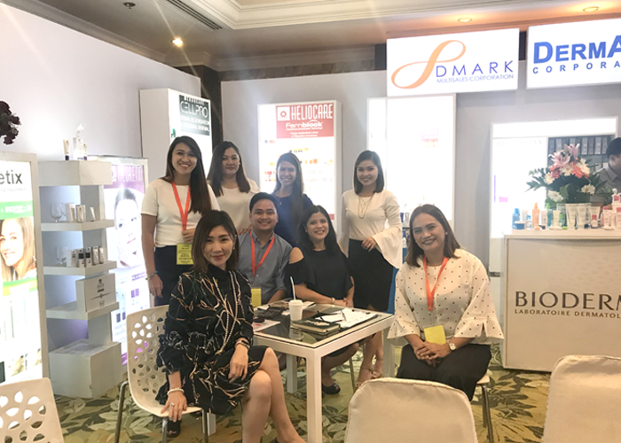 PDS Convention-in EDSA Shang