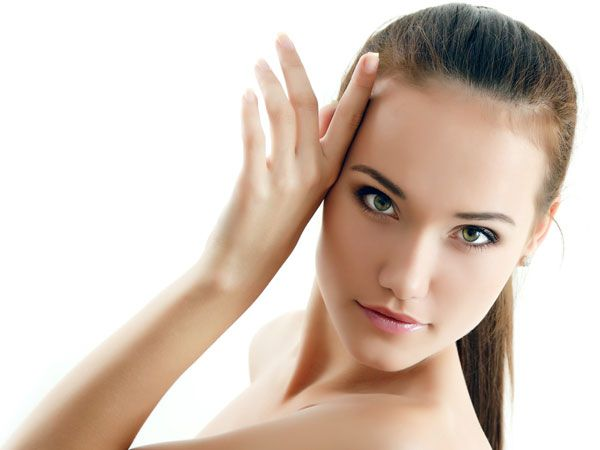 HOW TO REDUCE THE APPEARANCE OF PORES