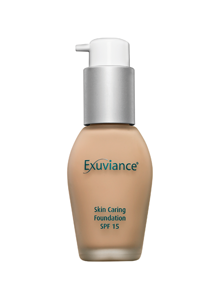 Exuviance Skin Caring Foundation SPF15