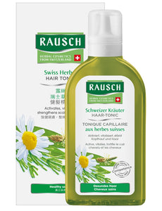 Rausch Herbal Hair Tonic 200ml