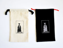 Load image into Gallery viewer, Priestess Tarot Bags